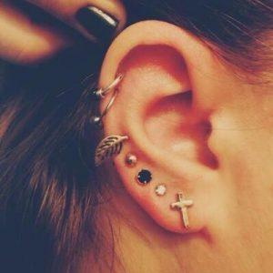 ear piercing 2