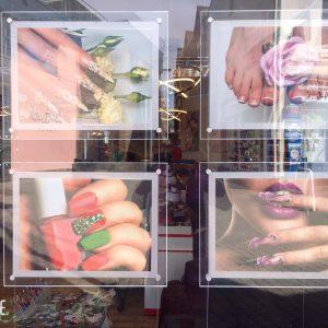 kims nails shop front 2